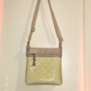 Spartina 449 crossbody bag